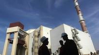 Nỗ lực cuối cùng để bàn về chương trình hạt nhân của Iran