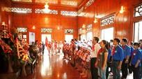 Đại hội cháu ngoan Bác Hồ phường Trường Thi (TP Vinh)