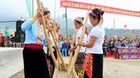 Đặc sắc lễ hội Pu Nhạ Thầu