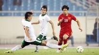18h00 ngày 22/3, U23 Thái Lan vs U23 Việt Nam: Tổng duyệt tưng bừng