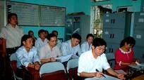 Giải thể Phòng khám đa khoa xã Châu Phong (Quỳ Châu)