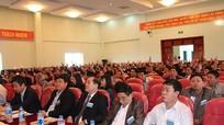 Đại hội đại biểu Đảng bộ xã Hưng Lộc, nhiệm kỳ 2015 -2020