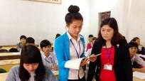 Trung tâm Giáo dục thường xuyển chỉ tuyển được gần 10 học sinh