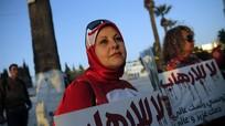 Tunisia: Tuần hành chống khủng bố
