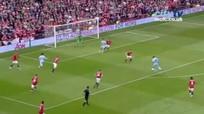 Top 5 trận derby thành Manchester