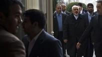 Hình thành khung thỏa thuận cho Chương trình hạt nhân Iran