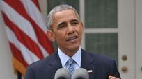 Các nước hoan nghênh thỏa thuận khung  về chương trình hạt nhân của Iran