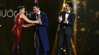 Giải thưởng Truyền hình 2015: Hoành tráng nhưng thiếu điểm nhấn