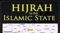 IS phát hành sách hướng dẫn du lịch đến Nhà nước Hồi giáo