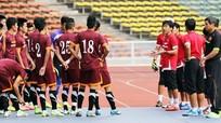 Thành lập 2 ban huấn luyện cho ĐT U23 và ĐTQG Việt Nam