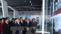 Tổng Bí thư kết thúc tốt đẹp chuyến thăm chính thức CHND Trung Hoa