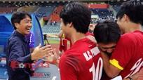 Bốc thăm VL World Cup 2018: Việt Nam chung bảng Thái Lan & Indonesia