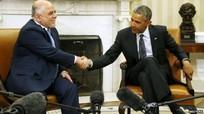 Mỹ hỗ trợ Iraq: Kiềm chế ảnh hưởng Iran