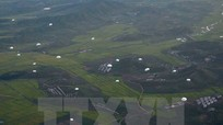 Hàn Quốc triển khai rocket chống phương tiện đổ bộ của Triều Tiên