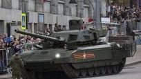 Nga biểu dương lực lượng trong lễ kỷ niệm chiến thắng phát xít