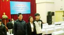 Nguyễn Ngọc Khánh đạt HCV Vật lý Châu Á - Thái Bình Dương