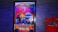 Khai mạc đợt chiếu phim nhân kỷ niệm 125 Ngày sinh Chủ tịch Hồ Chí Minh