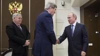 """Quan hệ Nga - Mỹ sẽ """"hạ nhiệt""""?"""