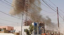 Nhà nước Hồi giáo tuyên bố kiểm soát hoàn toàn thành phố Ramadi của Iraq