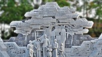 Khánh thành tượng đài Bác Hồ với nhân dân các dân tộc tỉnh Tuyên Quang