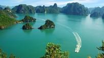 Vịnh Hạ Long xếp thứ 2/15 kỳ quan núi đá vôi đẹp nhất thế giới