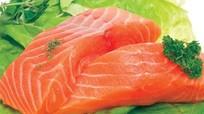 Những tác dụng tuyệt vời cho sức khỏe của cá hồi