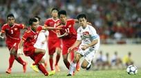 """17h00 ngày 22/5, U23 Việt Nam vs U23 Myanmar: Tổng duyệt ở """"chảo lửa"""""""