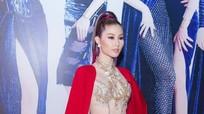 Diễm My, Ngọc Anh đoạt giải mặc đẹp nhất 'Đêm hội chân dài 9'