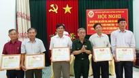 Quỳnh Lưu: 2.887 hội viên CCB hiến đất xây dựng NTM