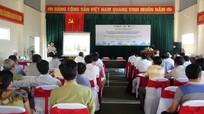 Bảo tồn đa dạng sinh học ở Pù Hoạt
