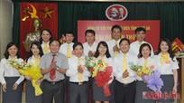 Bưu điện Nghệ An phấn đấu giữ vững lá cờ đầu của ngành
