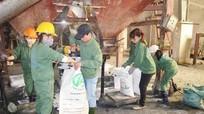 Tổng công ty CP Vật tư nông nghiệp Nghệ An: Tâm huyết và trách nhiệm