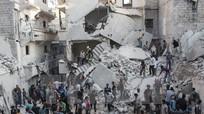 25.000 quân chính phủ Syria bị phiến quân bao vây tại Aleppo