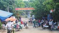 Xã Đồng Văn (Tân Kỳ): Tạo điểm nhấn phát triển kinh tế - xã hội