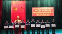 Bộ CHQS tỉnh: Mùa khô 2014 - 2015, quy tập 77 hài cốt liệt sỹ