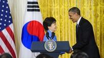 Mỹ-Hàn điện đàm sau khi Tổng thống Park Geun-hye hoãn thăm Washington vì MERS