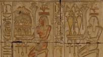 Nghi lễ động thổ của người Ai Cập cổ đại