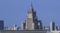 Nga lên án Liên minh châu Âu gia hạn trừng phạt