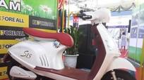Vietnam AutoExpo tiếp tay cho hàng nhái của Trung Quốc