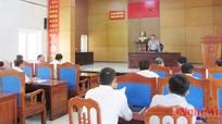 Các địa phương chuẩn bị kỳ thi tốt nghiệp THPT quốc gia 2015
