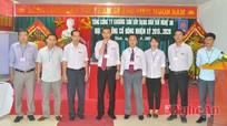Đại hội cổ đông Tổng Công ty Khoáng sản xây dựng dầu khí Nghệ An