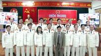 Viện kiểm sát nhân dân tỉnh Nghệ An: 55 năm xây dựng và phát triển