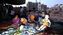 Một năm sau chiến tranh, Gaza vẫn đình trệ