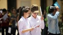 26 điểm thi tại Kỳ thi THPT Quốc gia ở Nghệ An