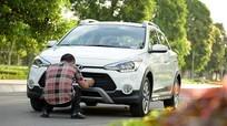 Rẻ hơn Ford Ecosport, xe mới của Hyundai chốt lịch tại VN