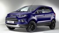 Công bố giá bán Ford EcoSport 2016