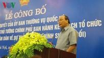 Công bố kế hoạch lấy ý kiến về Dự thảo Bộ luật hình sự sửa đổi