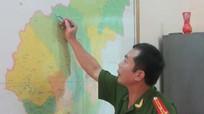 Vụ 3 cây Sa mu Khu bảo tồn thiên nhiên Pù Hoạt bị đốn hạ: Chân dung lâm tặc