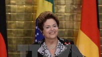 Nữ Tổng thống Brazil đối mặt với khả năng bị xét xử