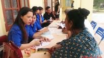 Sở Tư Pháp: Tư vấn pháp luật cho người dân xã Thanh Sơn (Thanh Chương)